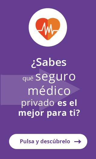 ¿Sabes qué seguro médico privado es el mejor para ti?