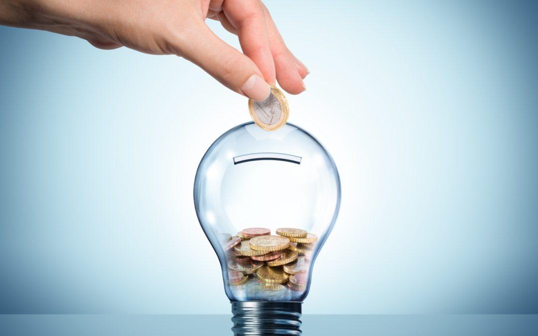 15 medidas para ahorrar en la factura de la luz