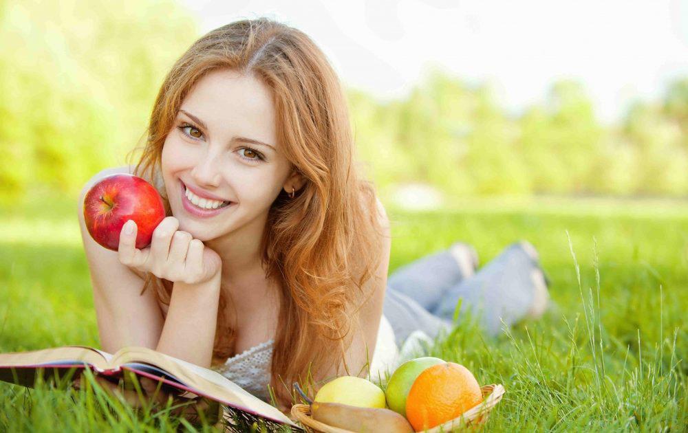 TEST - ¿Sigues un estilo de vida saludable?