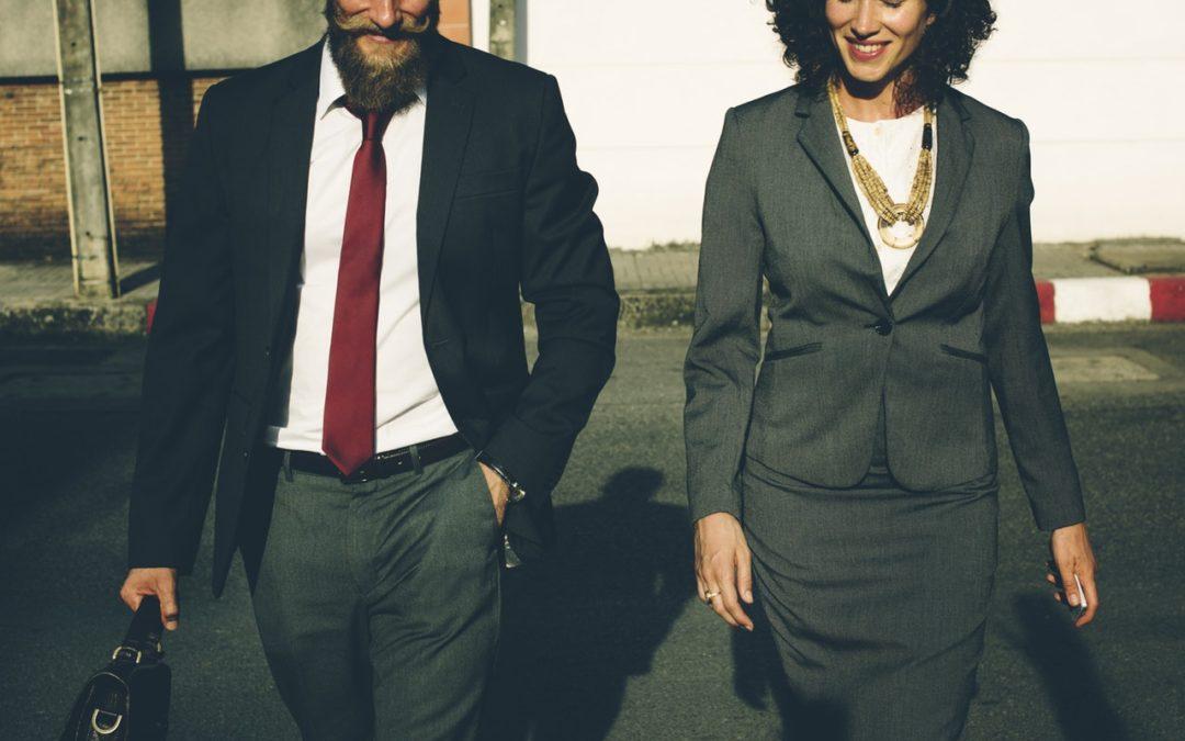 ¿Hemos superado la brecha salarial entre géneros?