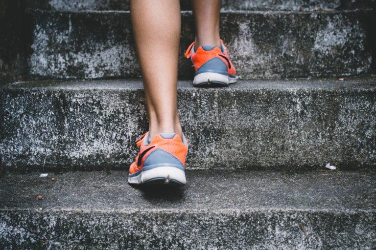 Cómo perder calorías con el deporte