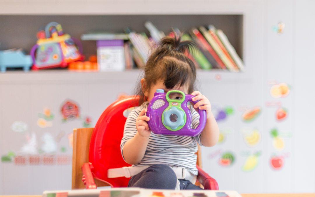 10 inventos que te facilitarán la vida familiar