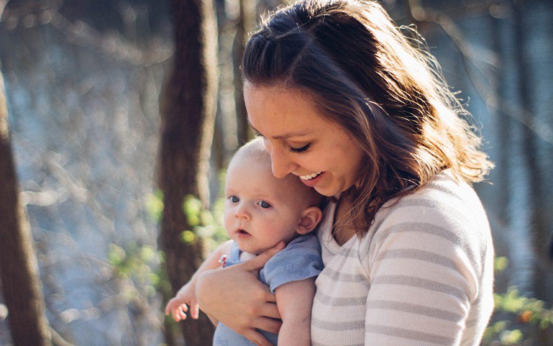 ¿Puedo optar a la baja por maternidad si soy autónoma?