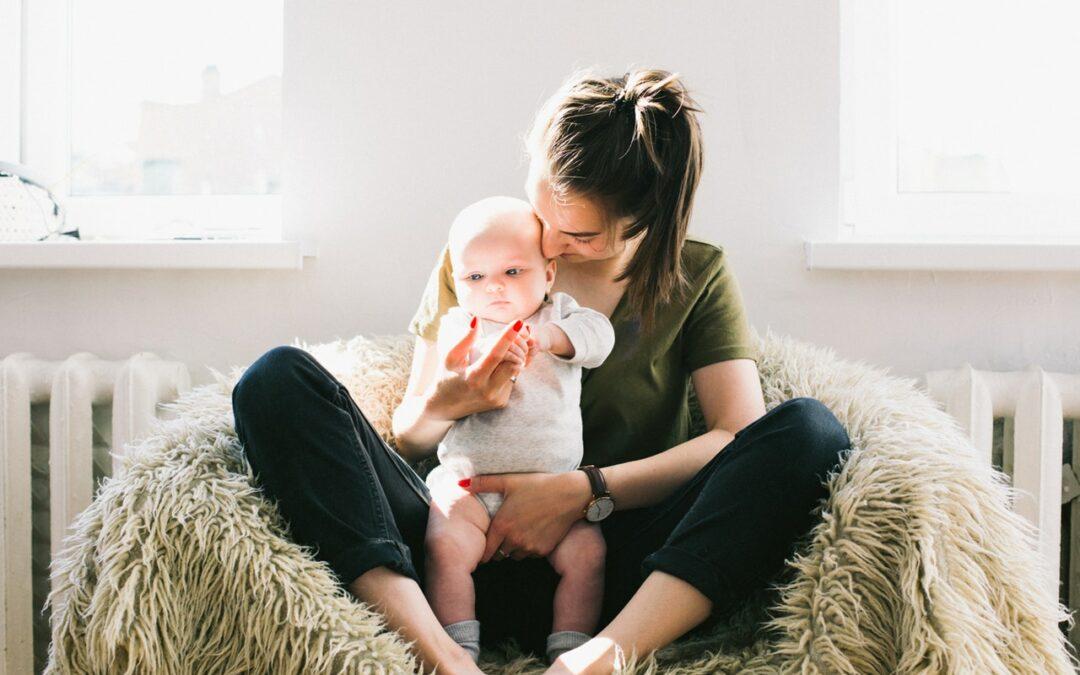 ¿Qué estilo de autoridad con los hijos conviene a una madre?