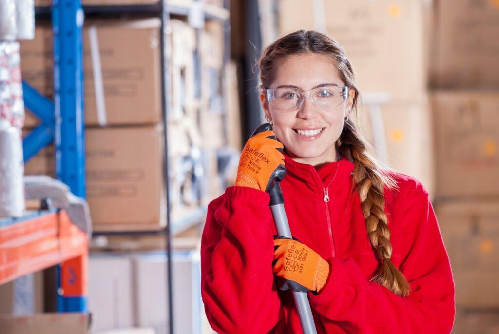 ayudas laborales mujer
