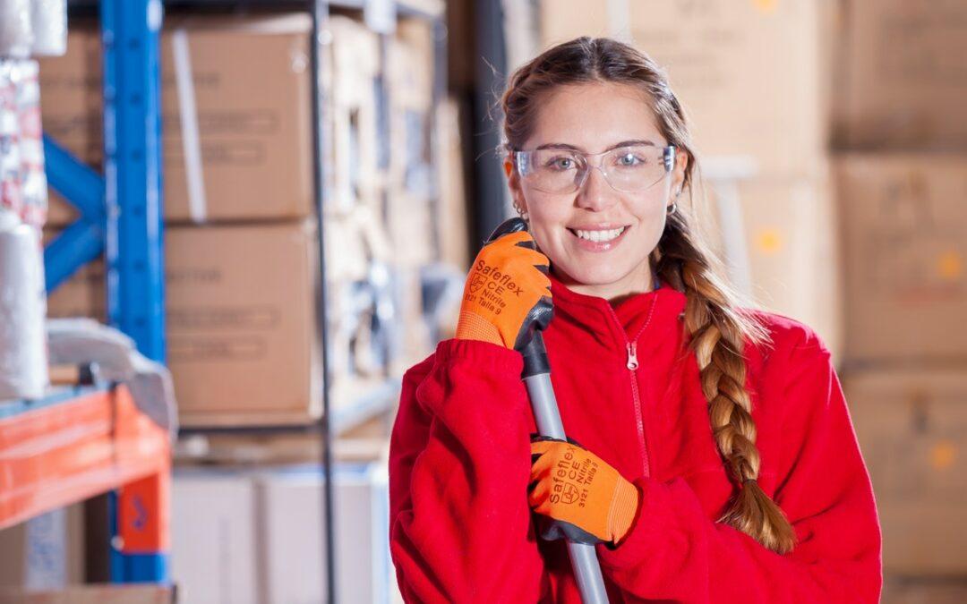 La importancia de las ayudas laborales para mujeres