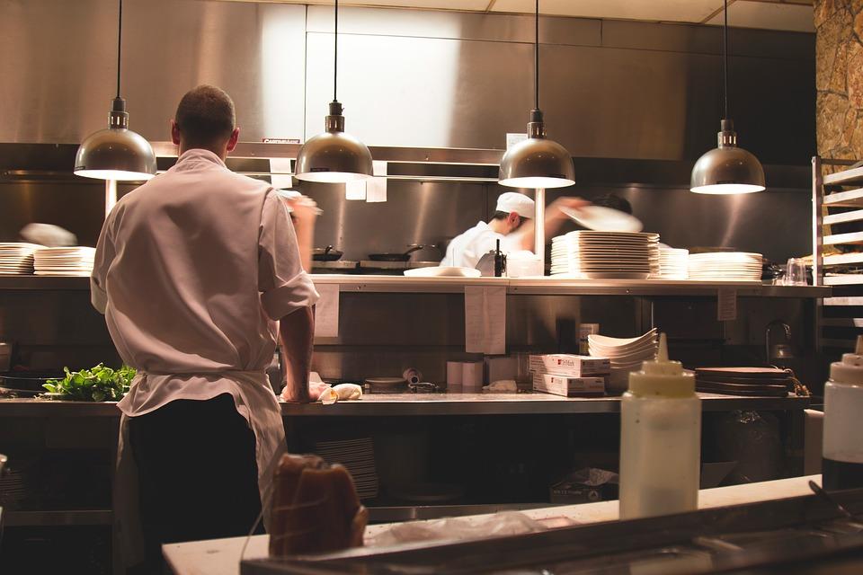 igualdad en la cocina