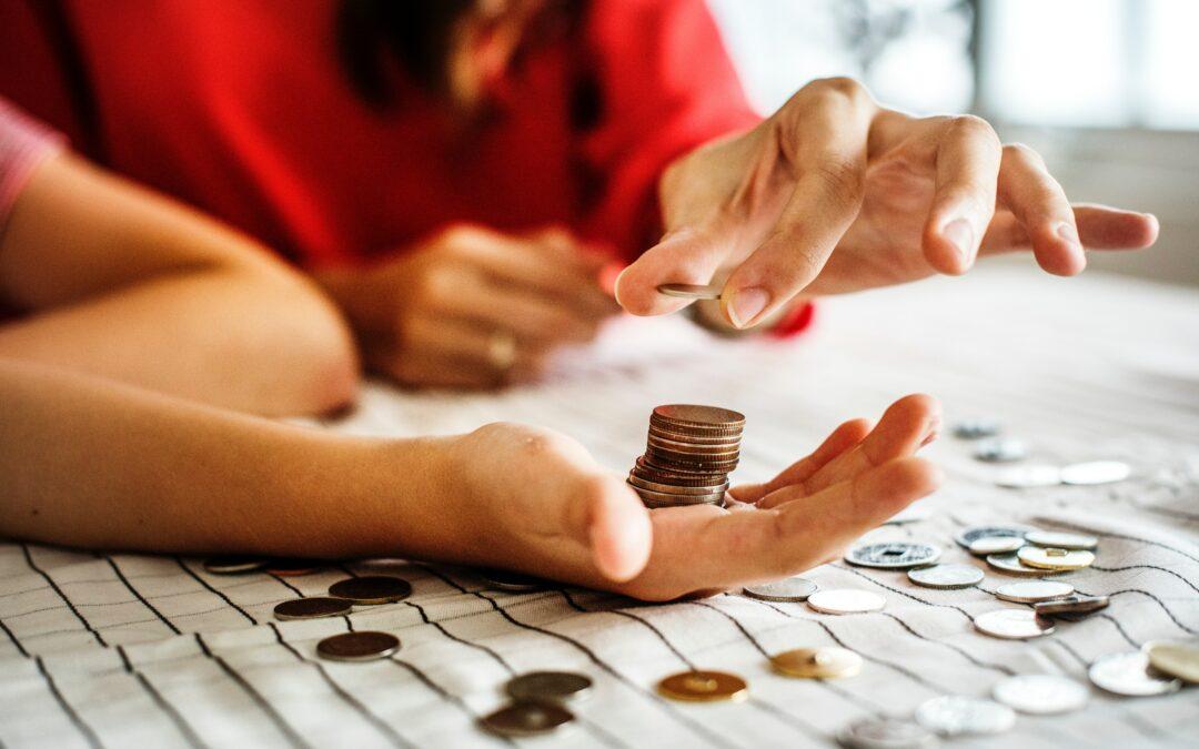 Conoce las mejores apps de finanzas personales