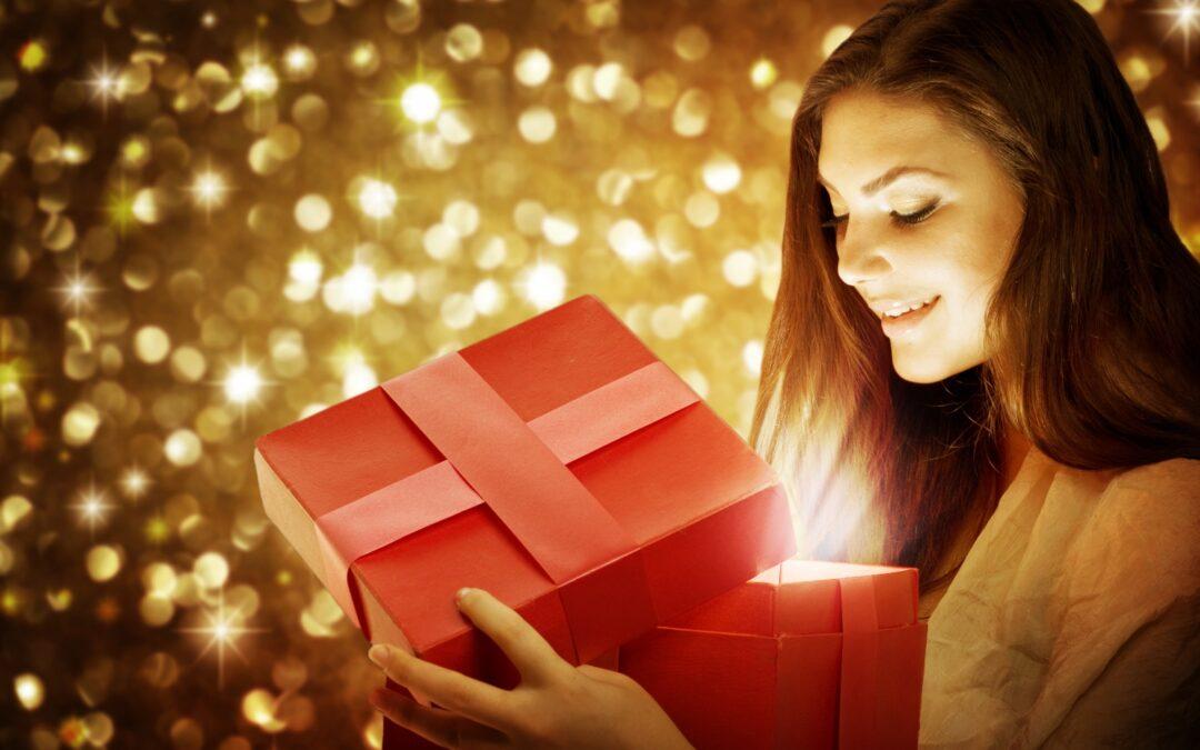 Los mejores regalos para mujeres prácticas