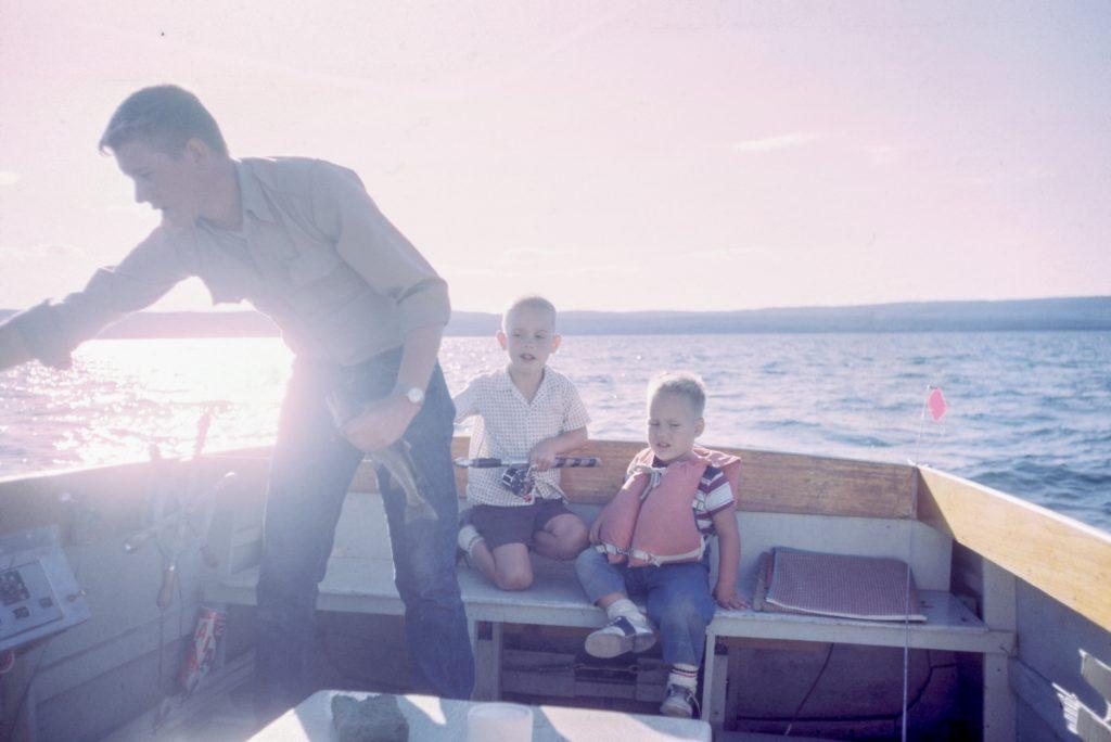 Aprende dónde puedes viajar con tu familia