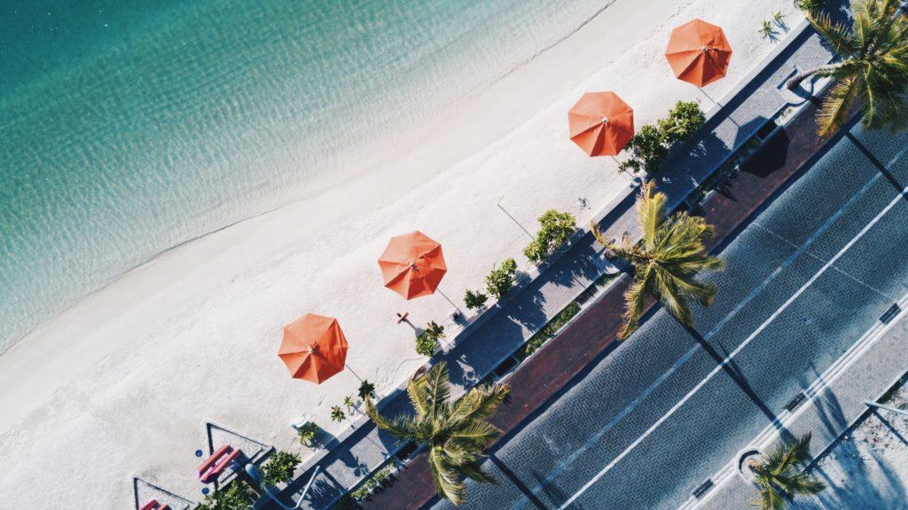 Descubre las mejores playas para viajar