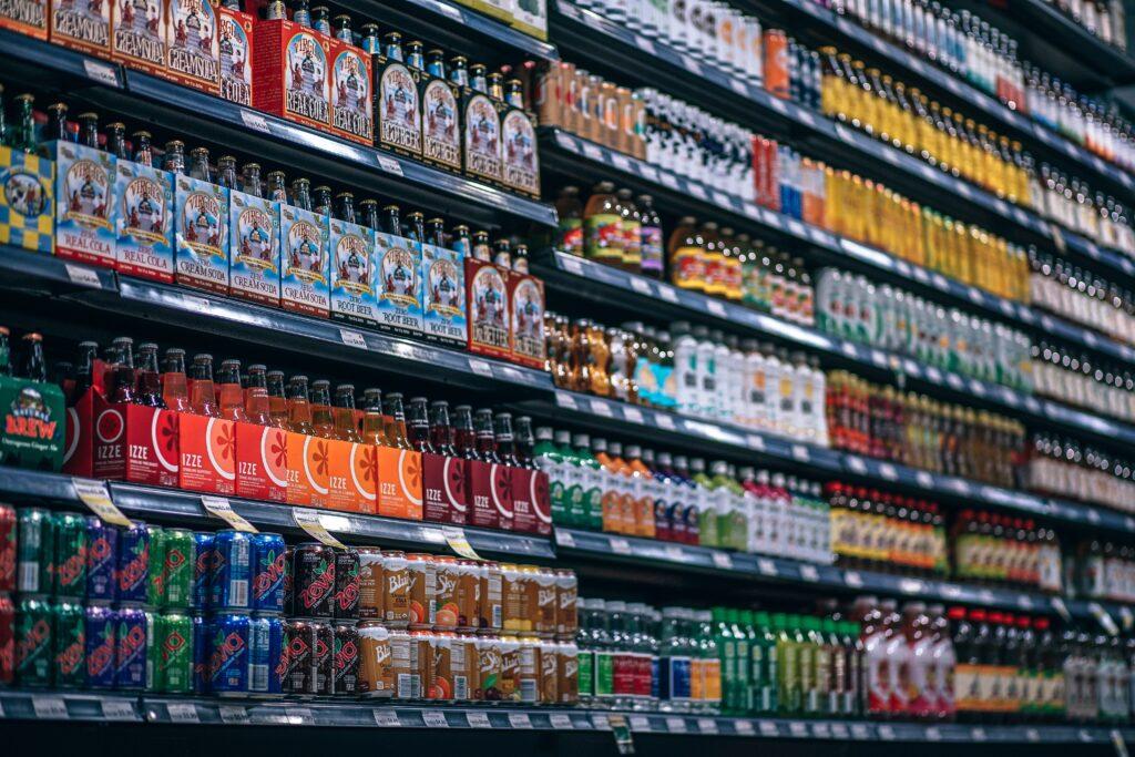 ahorro en el supermercado