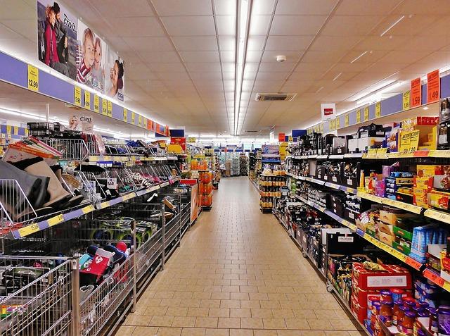 Ahorra en tus compras del supermercado