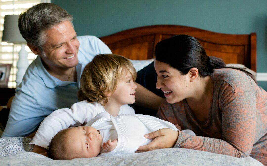 Las ventajas de acudir a una terapia familiar