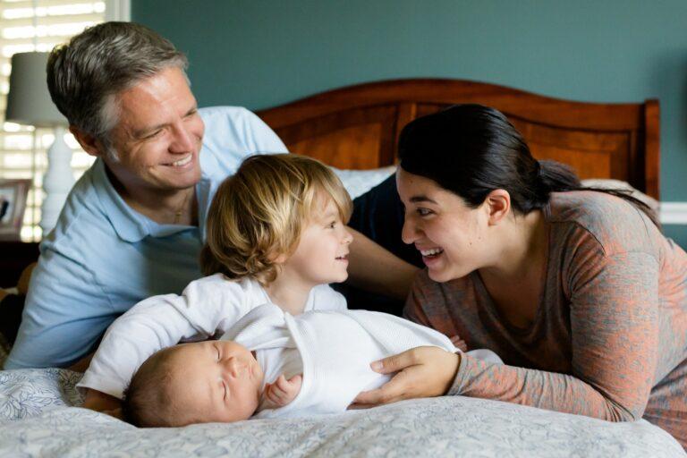 Descubre las ventajas de acudir a terapia familiar