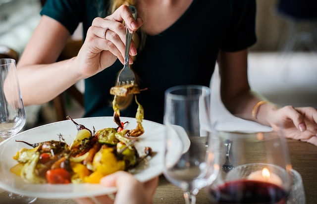 Aprende a cenar sano