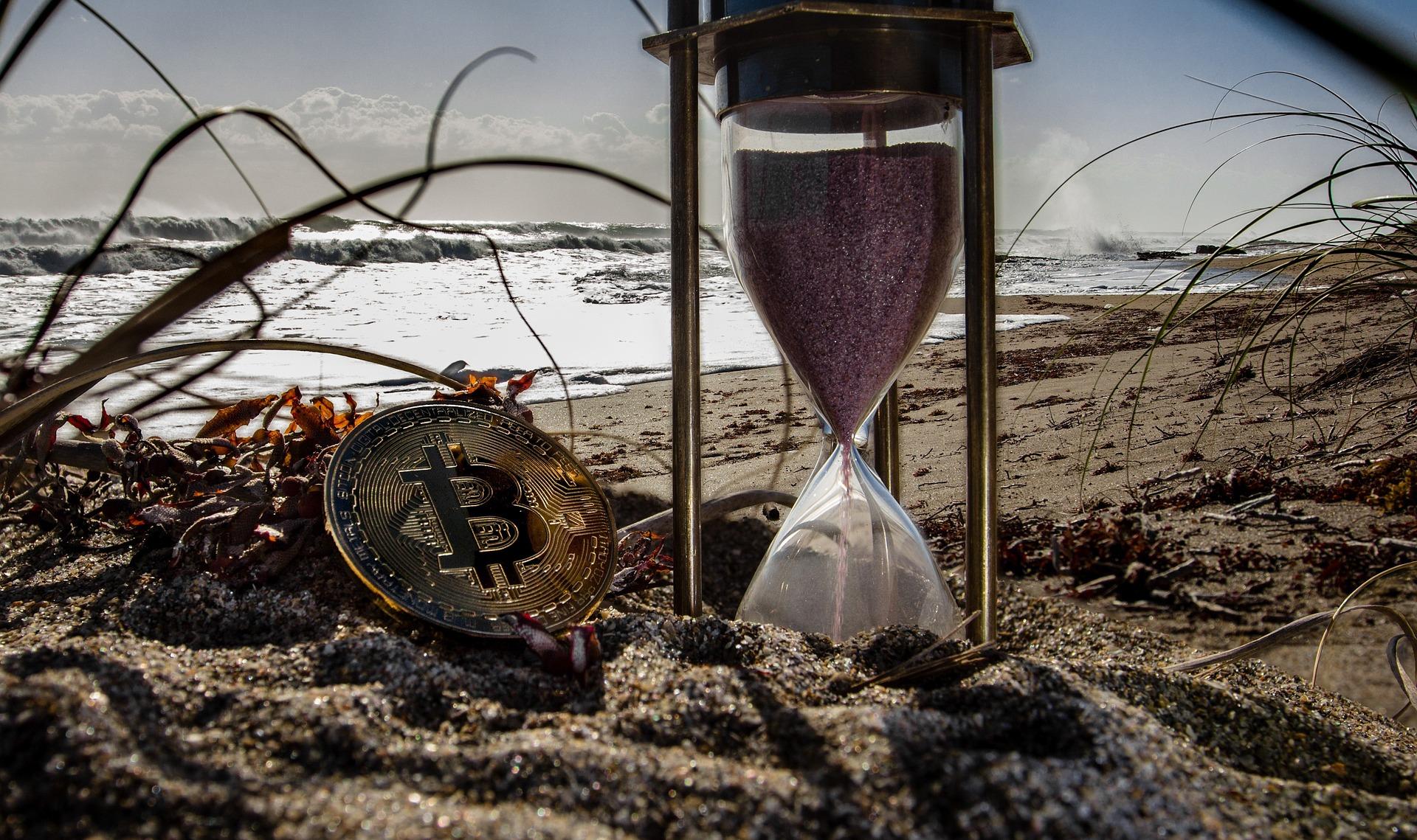 El tiempo se le acaba al bitcoing - blockchain