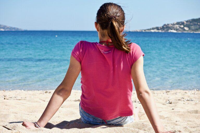 Destinos de vacaciones con adolescentes en España