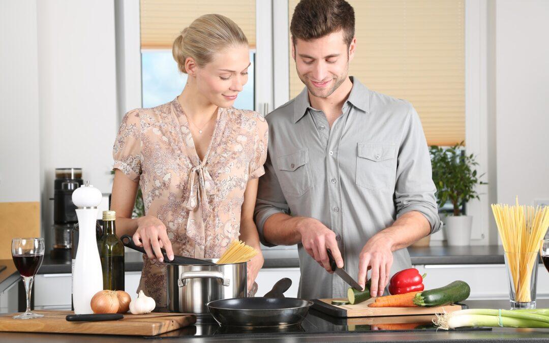 Descubre el batch cooking