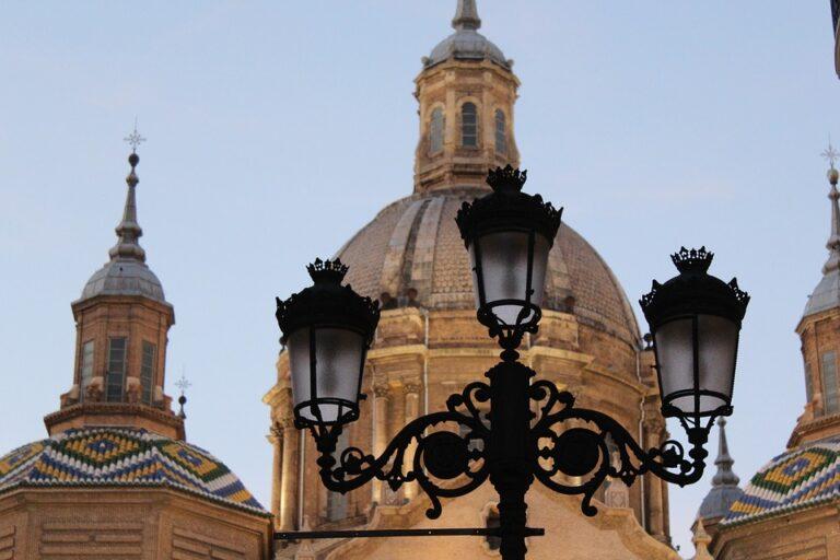 Zaragoza es una ciudad para disfrutar