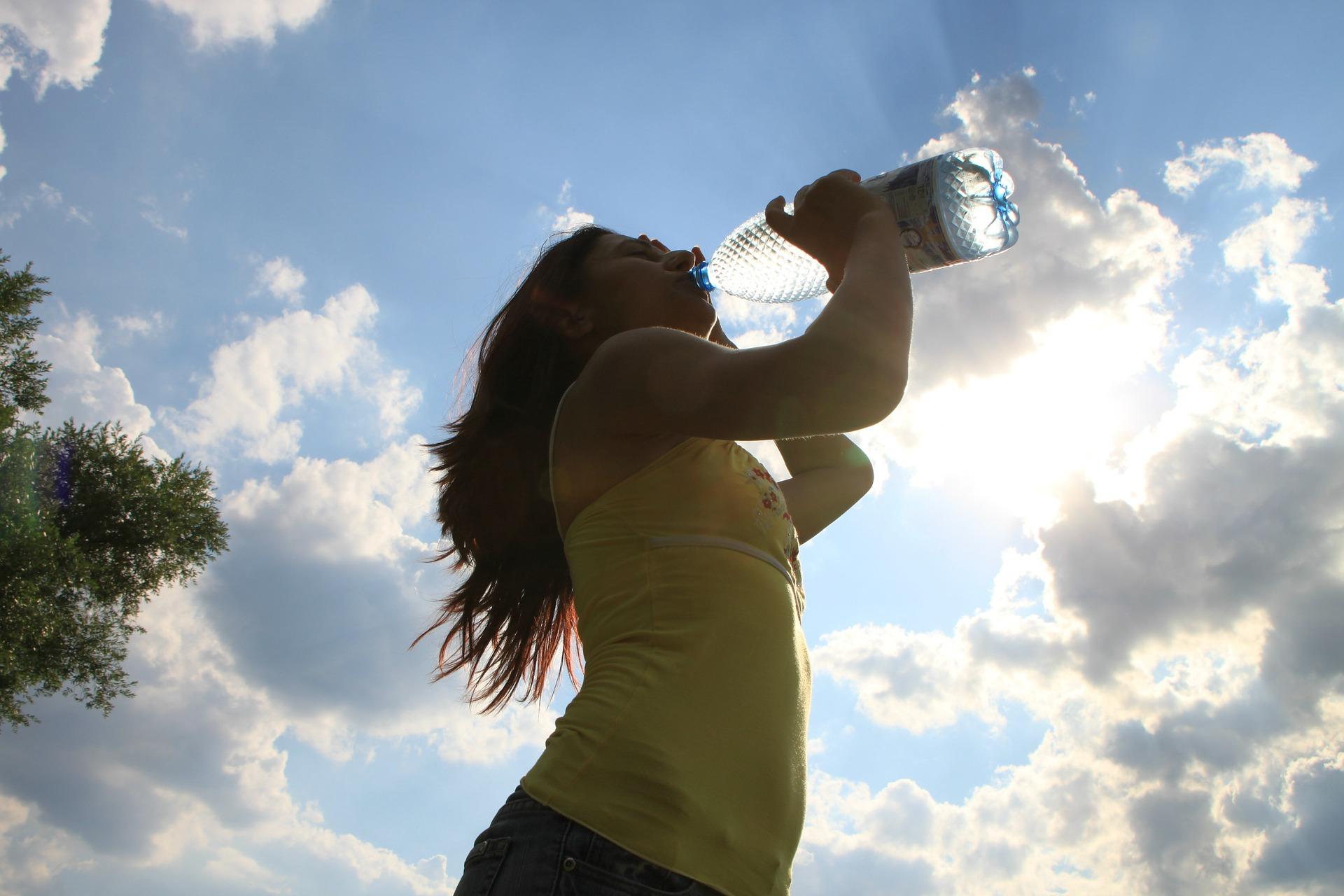 Hidratación menopausia