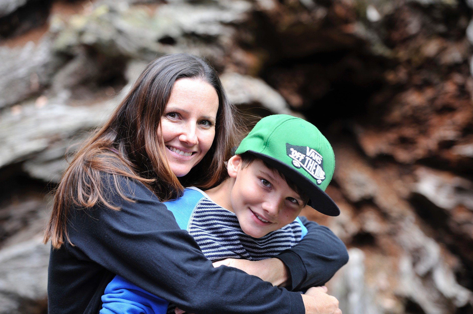 Tipos de ayudas para familias monoparentales