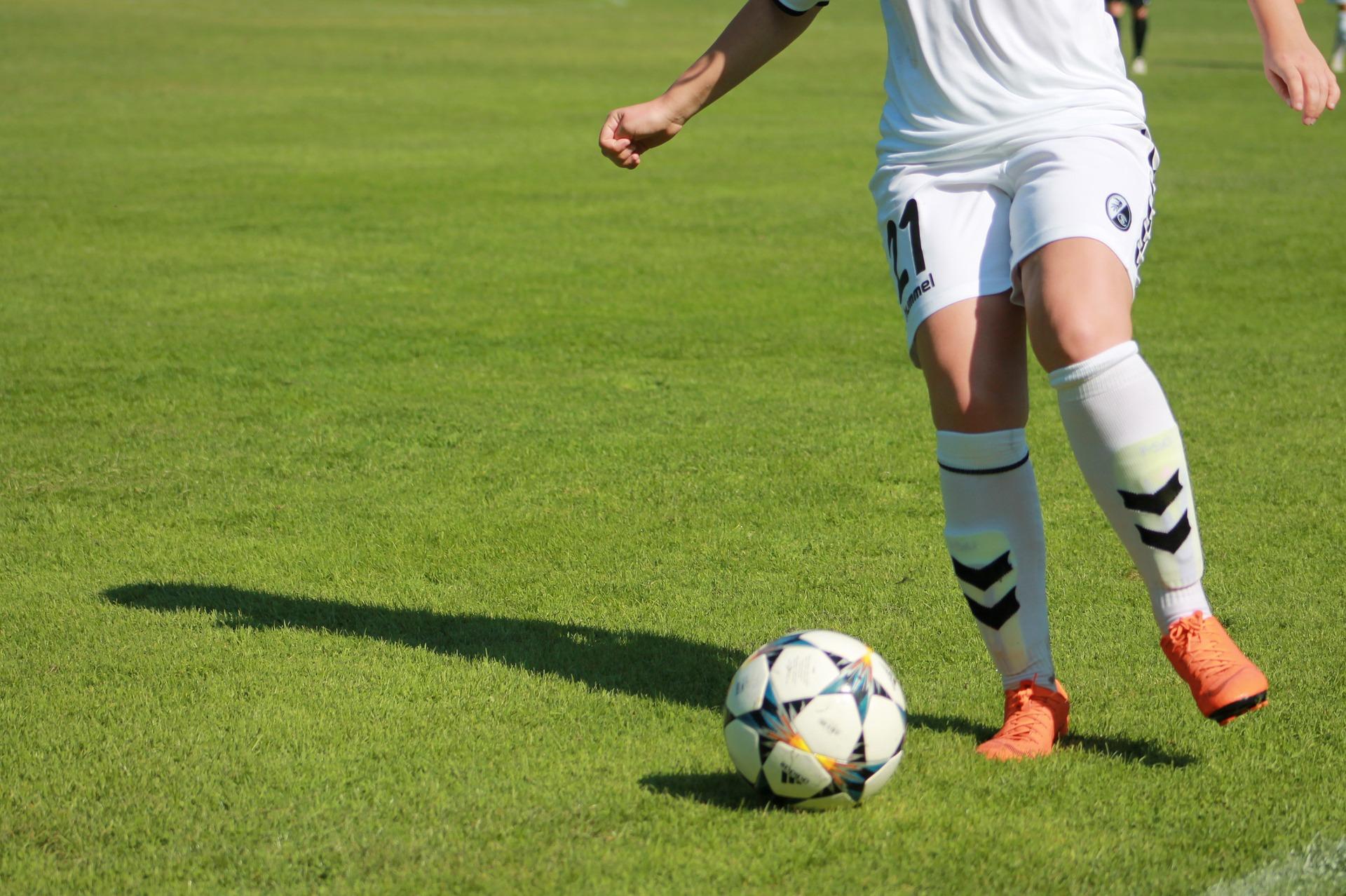 liga femenina de futbol